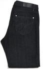 Spodnie damskie 40 jeans czarny (1630) ZHENZI