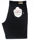 Spodnie damskie 40 czarne (533) NEISON